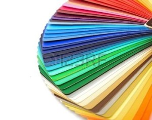 15387423-color-guide-spektrum-swatch-proben-regenbogen-auf-wei-em-hintergrund